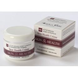Skin Health Crème - with Active Manuka Honey 18+ and Propolis (standard jar)